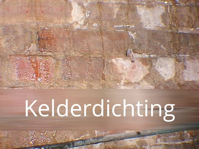 kelderdichting