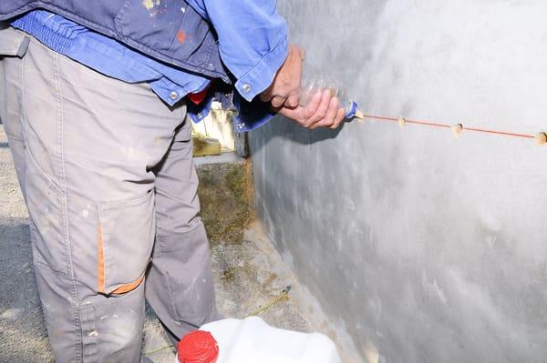 zelf muren injecteren tegen opstijgend vocht en kostprijs - rcd