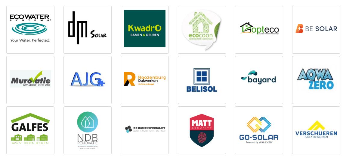 partners belgie