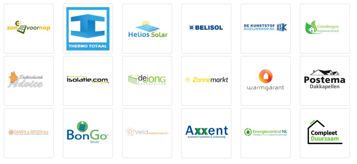 partners nederland
